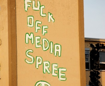 Media Spree startups en berlin silicon allee