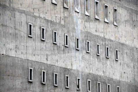 Bunker Boros fachada arte subterraneo guerra visitas excursiones tour