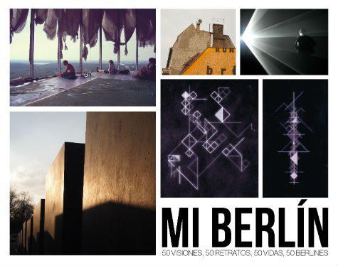 Mi Berlín, el libro guia español castellano recomendacion viaje ideas 13 imprescindibles de Berlin