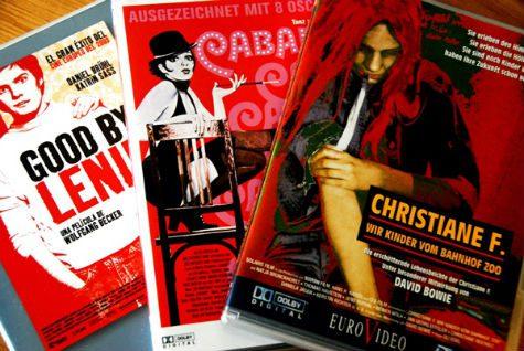 Peliculas sobre Berlin cabaret kinder zoo lenin 13 imprescindibles de Berlin