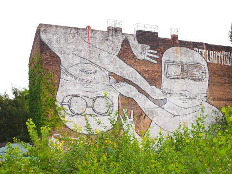Street Art Berlin kreuzberg tour blu cuvry 13 imprescindibles de Berlin