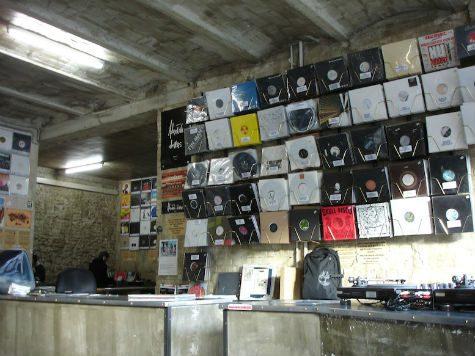 Tiendas de discos berlin hardwax comprar vinilos electronica underground 13 imprescindibles de Berlin