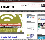 Web Destino Alemania