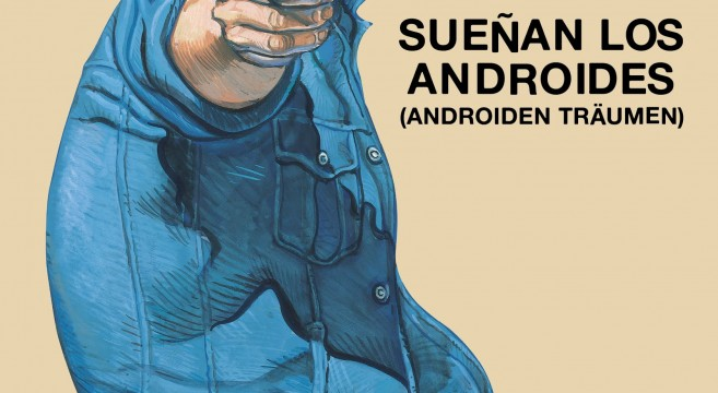 Androides Póster