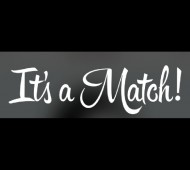 It's a Match! - Tinder