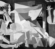 80 aniversario guernica platz berlin Guernica | by Mark Barry Guernica | by Mark Barry