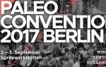 Paleo Convention Berlin 2017 portada