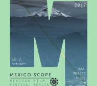 mexico scope 2017 festival de cine mexicano berlin