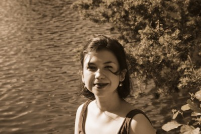 Sara Valcárcel