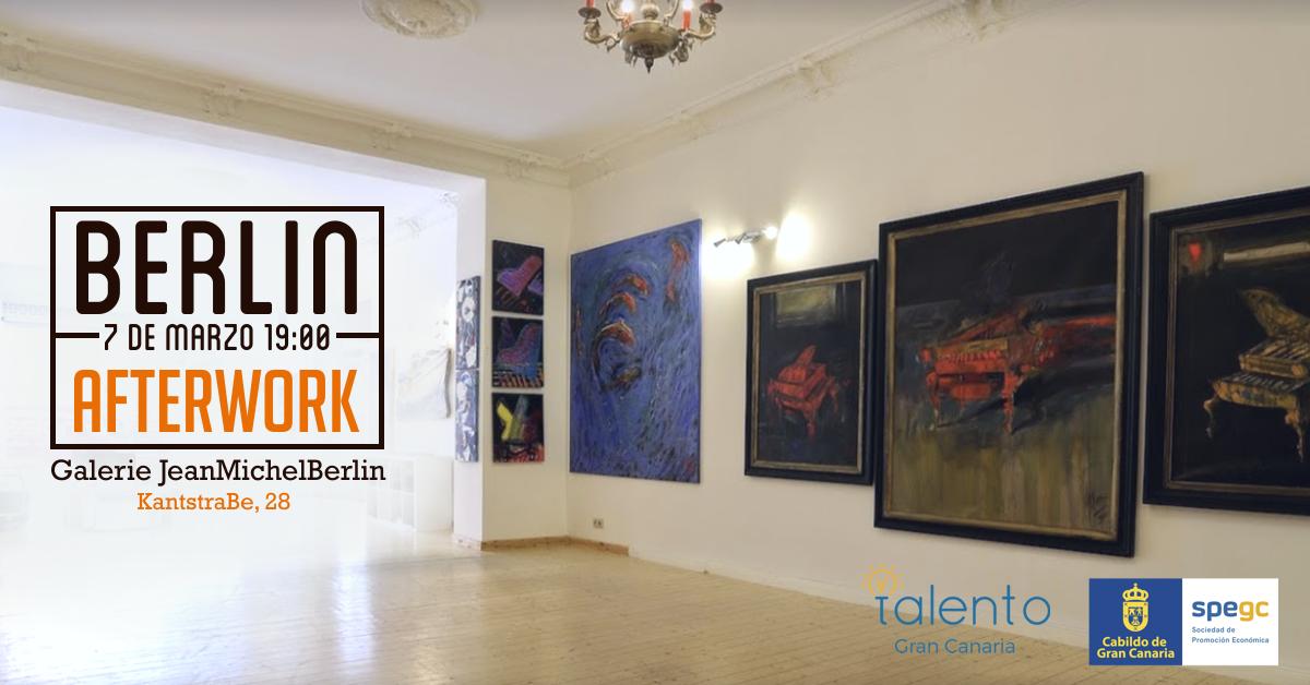 TalentoGranCanaria SPEGC-Afterwork-en-galeria-Facebook-enlace