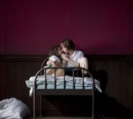 Opera en Berlin - Turn of the screw - Staatsoper Berlin