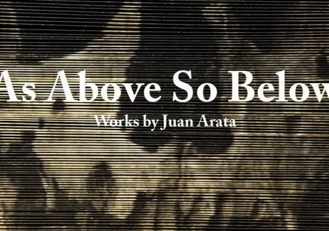 ARATA as above so below exposicion