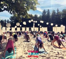 Yoga Beach Festival Berlin