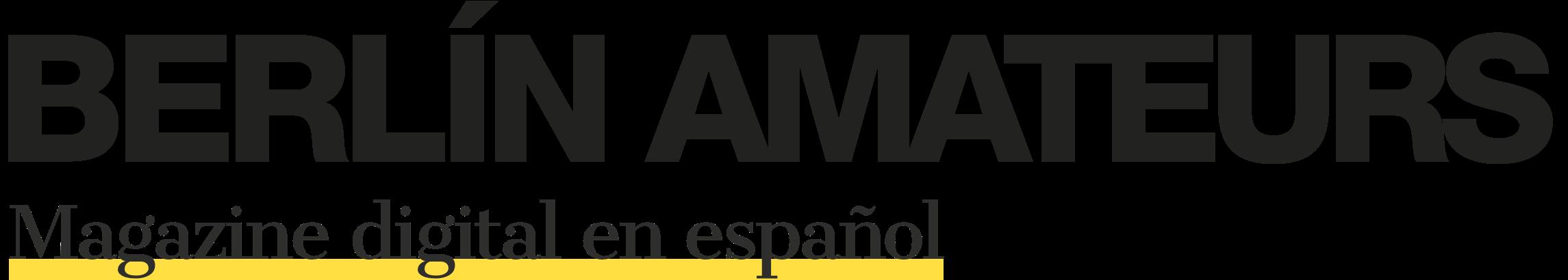 Berlín Amateurs Magazine | Información sobre Berlín en español
