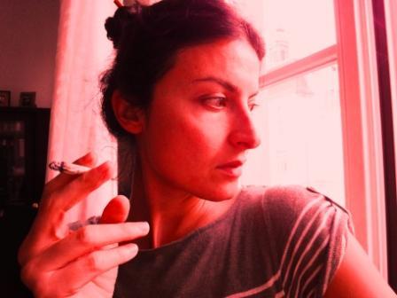 Aida Abdulah berlin
