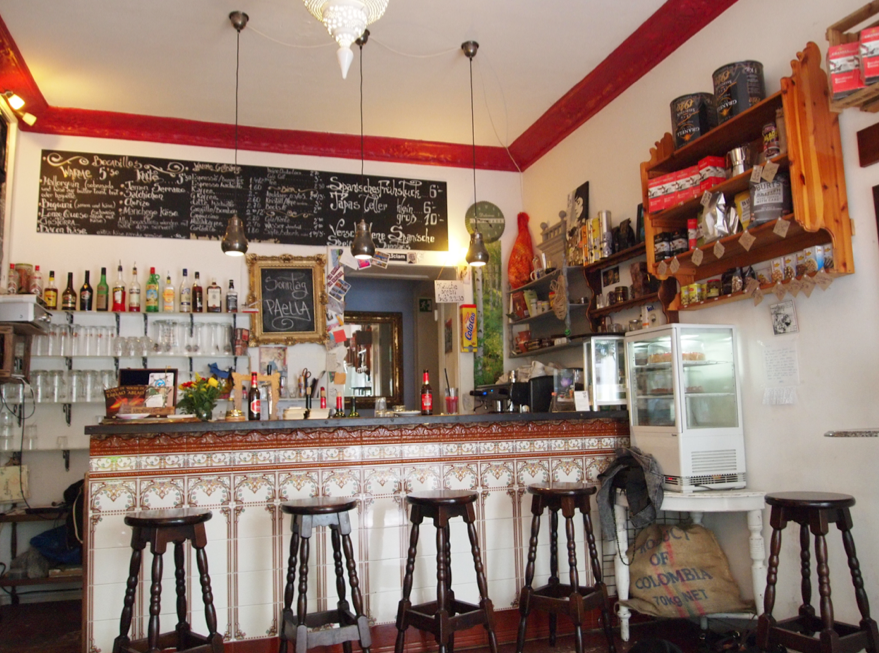 Cafe Colectivo Berlin