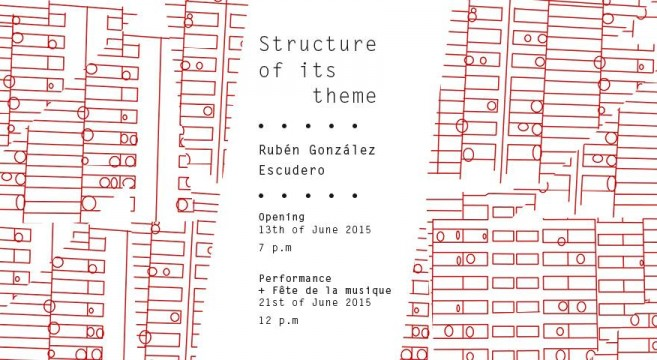 structure ruben gonzalez vesselroom berlin