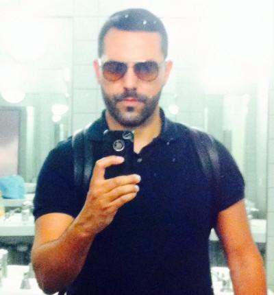 Paco Arteaga