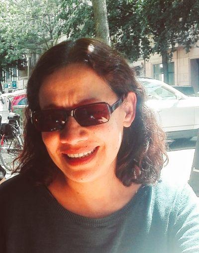 Amira Armenta