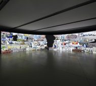 Transmediale 2021-22 - Remote, Response, Request - Installation-view-Undefined-Panorama-3.0-SeMa-Seoul-Museum-of-Art-2020.-Photo-c-Sang-tae-Kim
